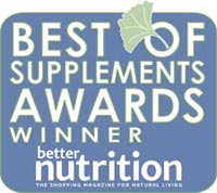 Natrol Better Nutrition's Best of Supplements for 5-HTP 2009