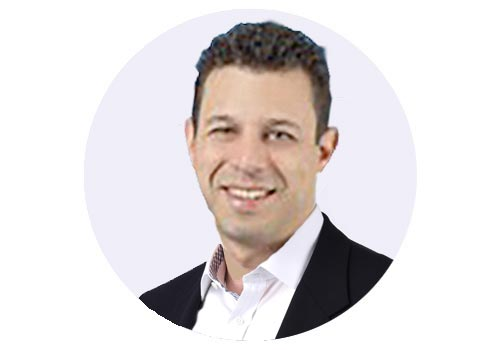 Harel Shapira, Head of Marketing