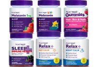 Natrol Gummy Money-Back guarantee