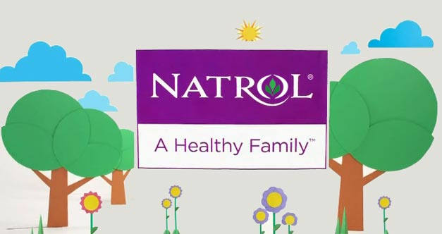 Natrol Healthy Family